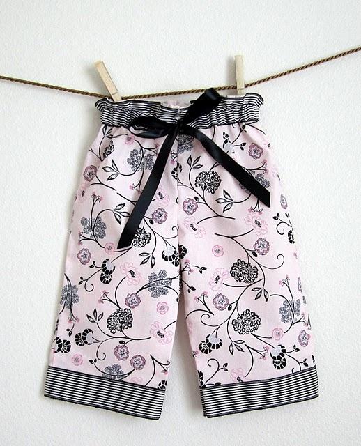 Fun little pants