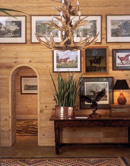 Michele Throssel Interiors