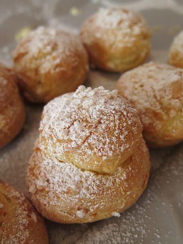 Dunes blanches, la recette des petits choux fourrés qui fait fureur du Cap Ferret à Bordeaux