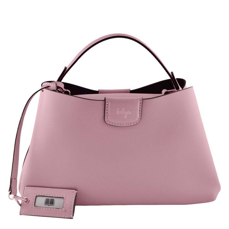 PRETTY ROSÉ #ecofashion #fasifashion #designerhandbags #springcollection #upcycling #fashion #rose