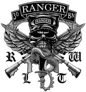 Rangers Lead the Way!!!!! For Major Fred Mertz, the last rank I heard  You Attained!!!  Over The Top!!!