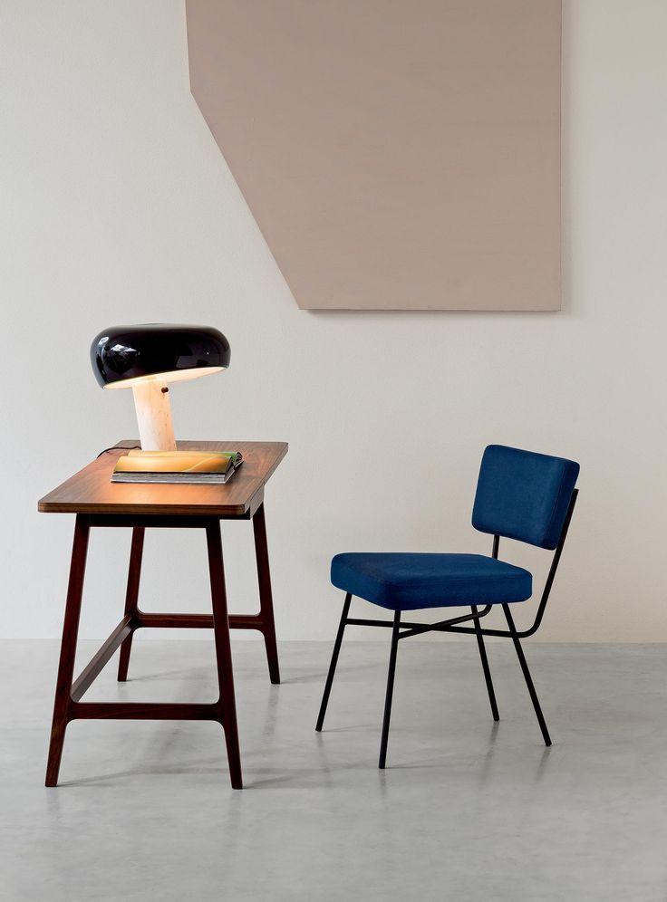 arflex - Ponti desk design Claesson Koivisto Rune - Elettra chair design B.B.P.R. - The original
