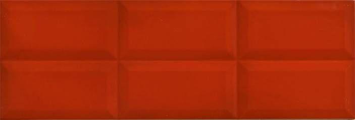 #Aparici #Modern Metro Red 10x59,20 cm | #Gres #tinta unita #10x59,20 | su #casaebagno.it a 77 Euro/mq | #piastrelle #ceramica #pavimento #rivestimento #bagno #cucina #esterno