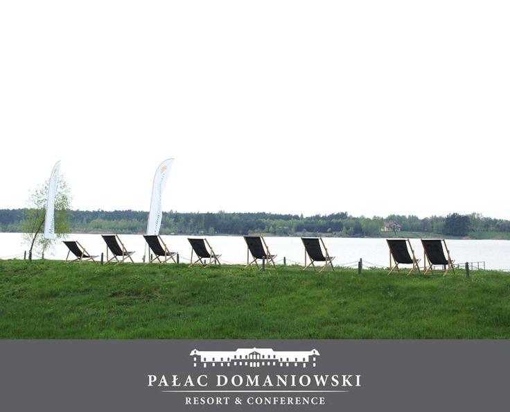 #PalacDomaniowski