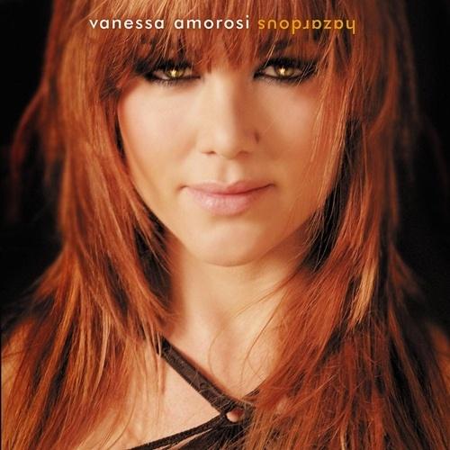 Italian Australian ~ Vanessa Amorosi is an Italian Australian Singer  Songwriter.