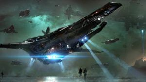 Star Citizen  Update 3.0 and the future of the franchise