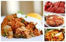 S$21.00 - $21 for EAT ALL YOU CAN Supreme Korean Ala-Carte Buffet @ Hankang Korean BBQ! Over 30 Dishes Including Kimchi Soup   Premium Meat Mains!.   www.Coupark.com - All Best Discount Deals in Singapore
