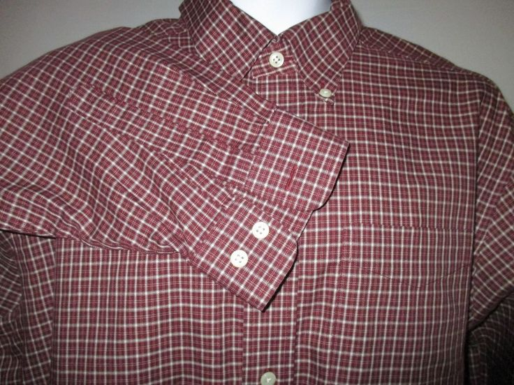 54 best fall clearance images on pinterest christmas for Ll bean wrinkle resistant shirts