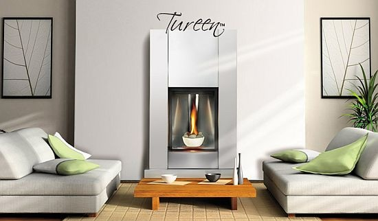 17 Best Images About Chimeneas Fireplaces On Pinterest Gas Fireplaces Search And Ethanol