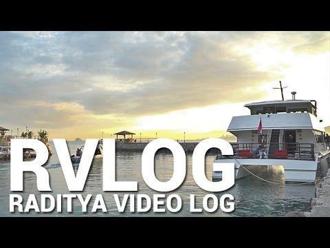 RVLOG - SHOOTING HANGOUT HARI 3 - YouTube