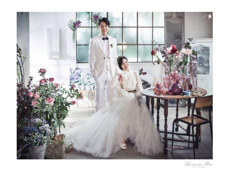Korea Pre Wedding Photography Hello Muse Www Hellomuse