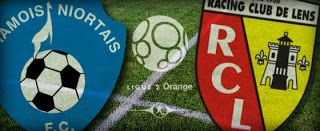 Liga Prancis Prediksi Skor Chamois Niortais vs Lens 12 November 2013 - Pada Prediksi Skor pertandingan Liga Prancis divisi kedua mempertemukan antara Chamois Niortais...