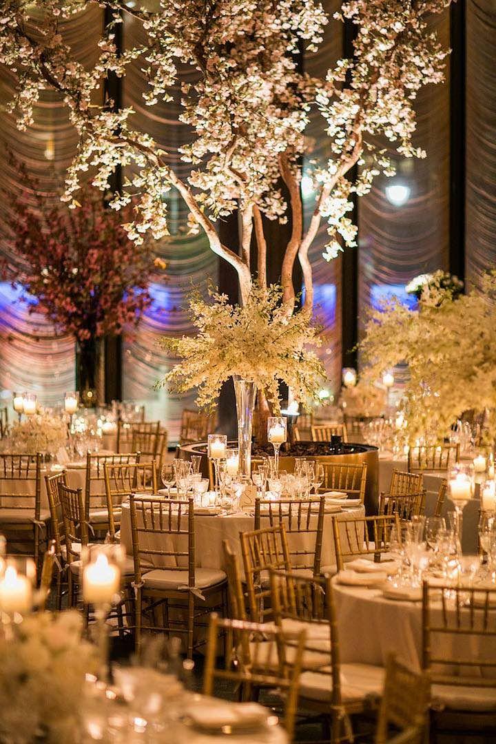 Featured Photographer Samuel Lippke Studios Wedding Reception Idea