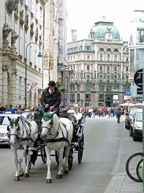 #Vienna #Wien