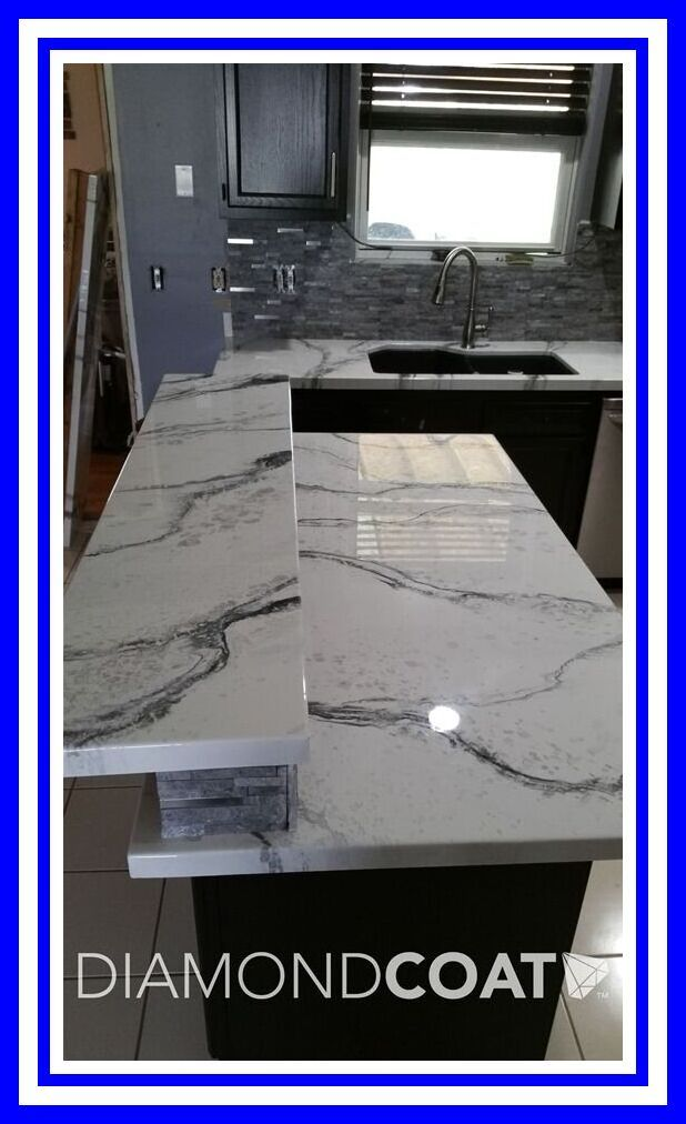 111 Reference Of Epoxy Resin Countertops For Kitchen In 2020