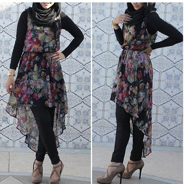@safiyah moulana #hijabfashion #hijab #fashion - @Hijab Fashion Styles- #webstagram
