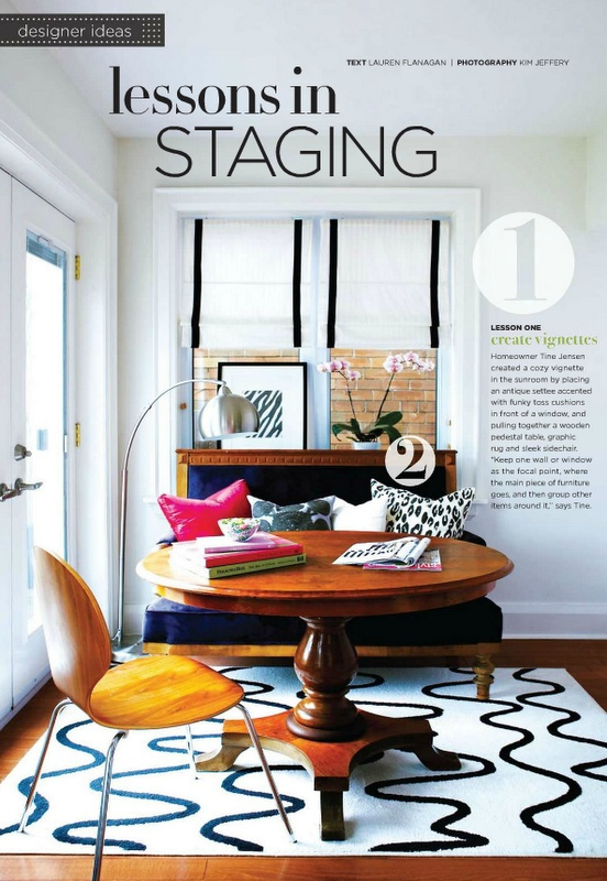 home staging lessons! Home staging = Higher sales PRICE!  Good for all sellers! #realestate #phoenix