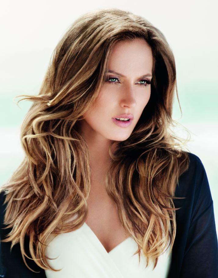2017 Fark Yaratan Gölgeli Saç Modelleri