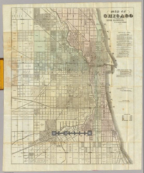 Four FREE Places to Find Old Maps Online ~ These maps are great for heritage page backgrounds and for telling an ancestors' story.
