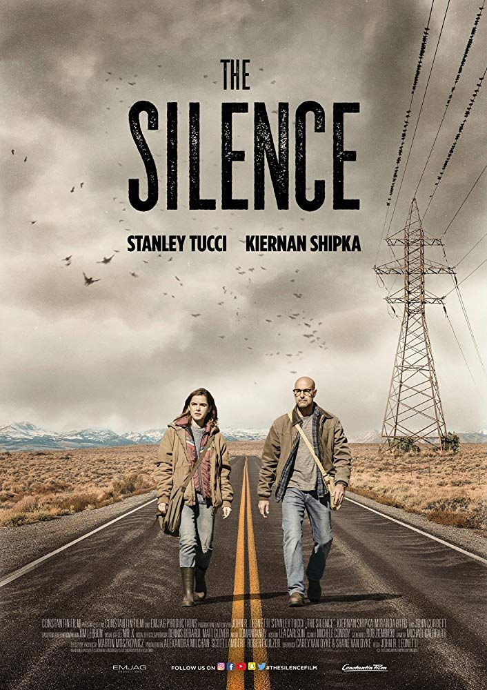 The Silence 2019 Imdb Full Movies Marvel Movie Posters