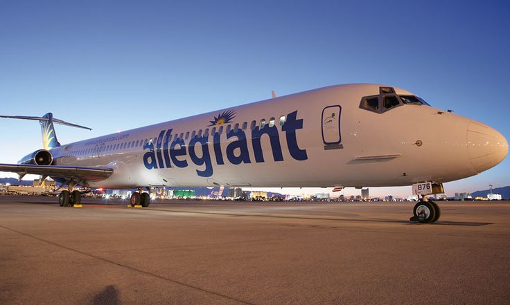 Allegiant Air Announces 22 New Routes, 3 New Cities and $1m Giveaway - http://www.airline.ee/allegiant-air/allegiant-air-announces-22-new-routes-3-new-cities-and-1m-giveaway/ - #AllegiantAir
