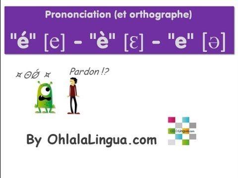 La pronunciación 7.