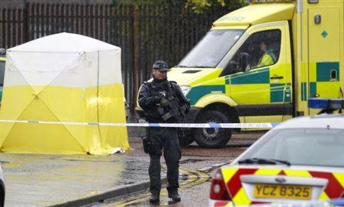 Πρώην στέλεχος του IRA δολοφονήθηκε στο Μπέλφαστ ~ Geopolitics & Daily News