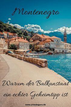 Entdeckt den Balkan im vielseitigen Montenegro – wastel – Hinweise zum Reisen