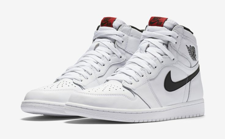 "Air Jordan 1 Retro High OG ""Yin Yang"" 