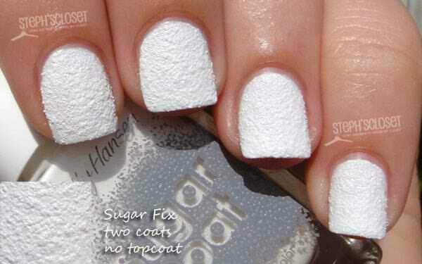 Sally Hansen Sugar Coat-Sugar Fix