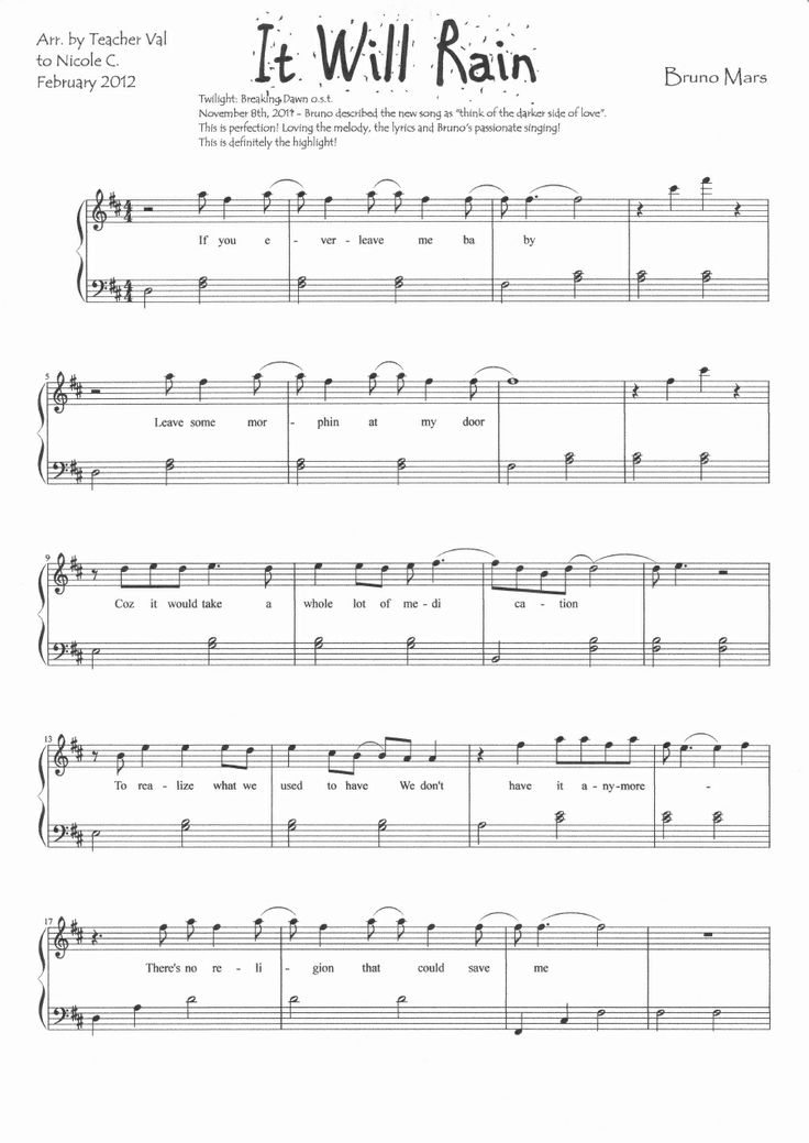 Free Sheet Music - Download Over  ,000 pdf files for ...