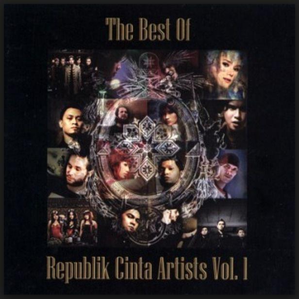 Dewa 19 Album The Best Of Republik Cinta Artists Vol. I mp3