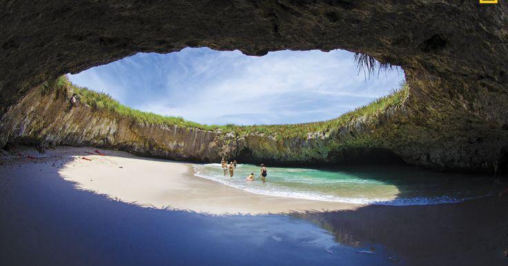 Las mejores playas del mundo, según Nat Geo