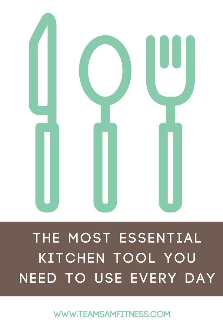 31 best Essential Kitchen Tools images on Pinterest   Kitchen ...
