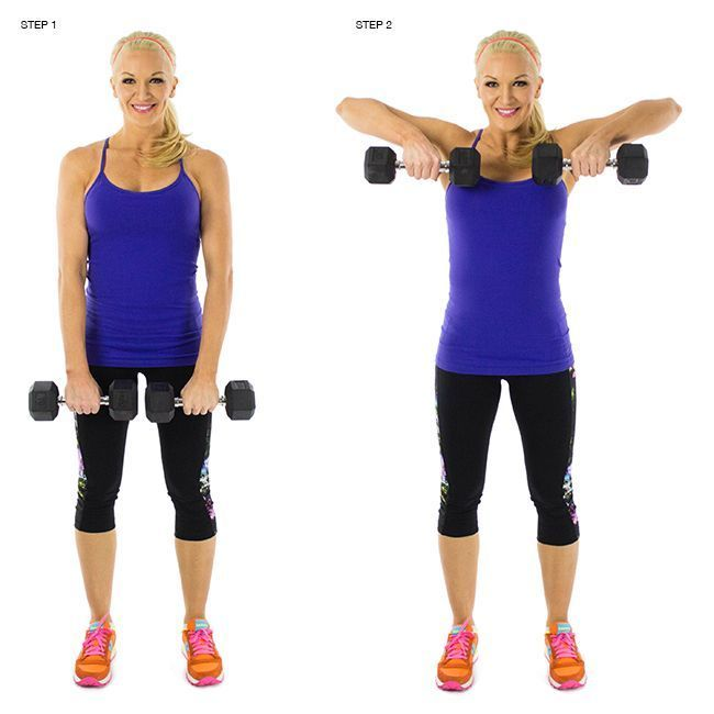 Sculpting Workout for a Beautiful Back and Shoulders