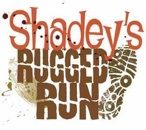 Shadey's Rugged Run (Lancaster, PA) #funadventure #funinthemud