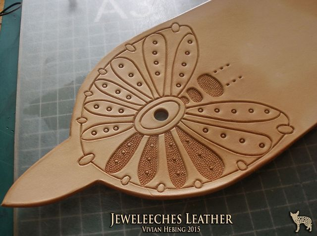 Best images about carving embossing leathercraft on