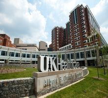 This is a picture of the beautiful hospital right on UK campus. This hospital is one of the main reasons why I came to UK, for the nursing program. How does UK nursing program compare to other schools? Do many graduate nurses from UK end up getting jobs in this hospital?