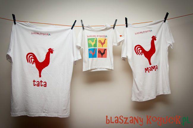 blaszany kogucik - blog parentingowy // blaszanykogucik.pl