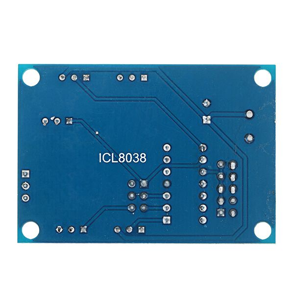 Icl8038 Signal Generator Medium Low Frequency 10hz 450khz Triangular Rectangular Sine Wave Generator Module Board From Electronic Components Supplies On Bangg Sine Wave Frequencies Generation