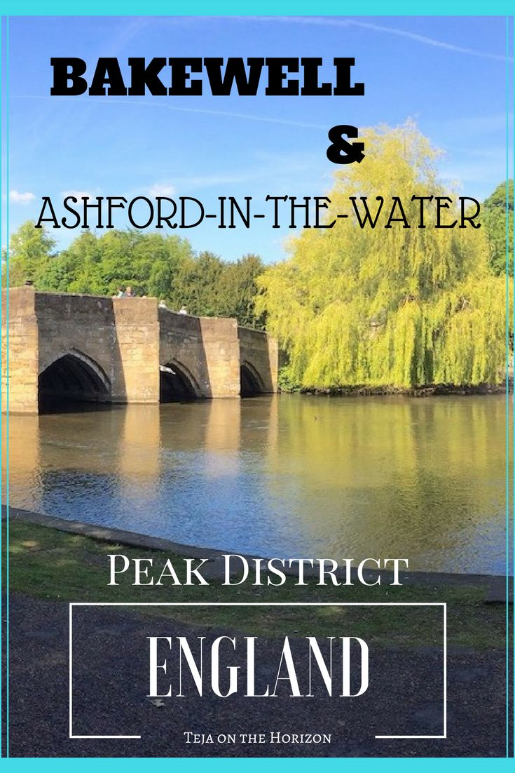 Impressions of the charming Peak District town of Bakewell. Cooling down in Ashford-in-the-Water, and a harrowing episode involving a pair of swans, some ducks, and Jaffa cake.   Bakewell | Ashford-in-the-Water | Peak District National Park | Derbyshire