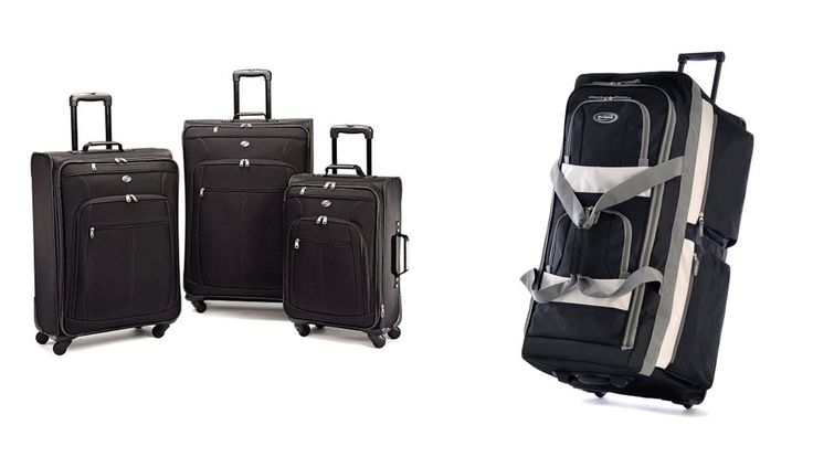 Top 10 Best Carry on Luggage Reviews 2016 | Cheap Luggages Sets Reviews