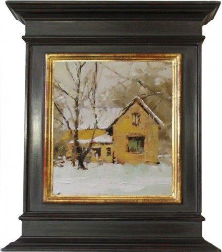 Masterwork Frames...affordable excellence