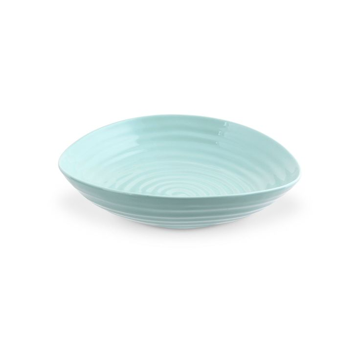 Portmeirion Sophie Conran Celadon 4-pc. Pasta Bowl Set, Green