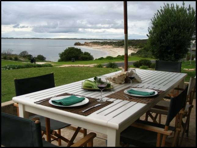 Jacks House - BEACHFRONT, a Robe House | Stayz