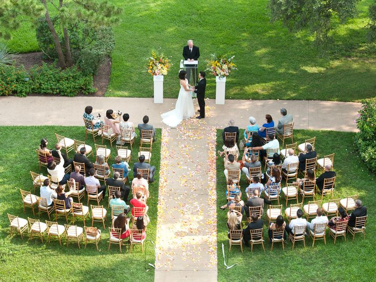 17 Best Ideas About Wedding Ceremony Outline On Pinterest: Best 25+ Small Outdoor Weddings Ideas On Pinterest