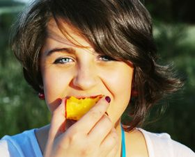 Foods and nutrients -- such as complex carbs, fish oil, protein, and certain vitamins -- could boost ADHD brain power.