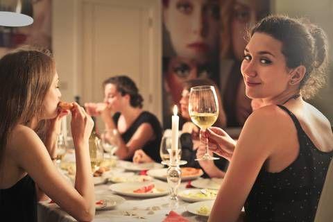 Restaurant-Knigge: Die wichtigsten Tisch-Regeln