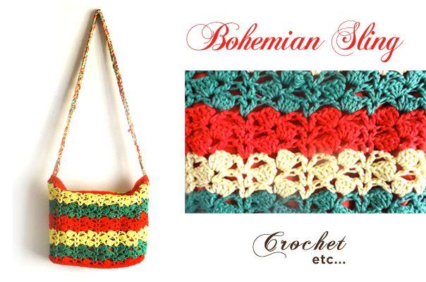 Bohemian Sling