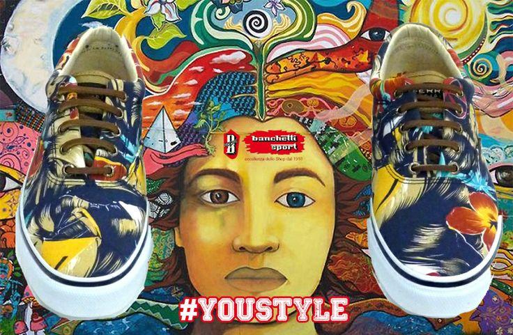 Banchetti sport #yourstyle #scarpe #moda estate primavera